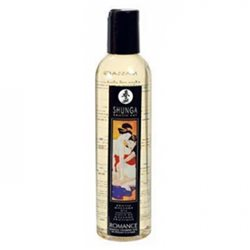 Shunga - Romance Massage Oil 250 ml - olejek do masażu