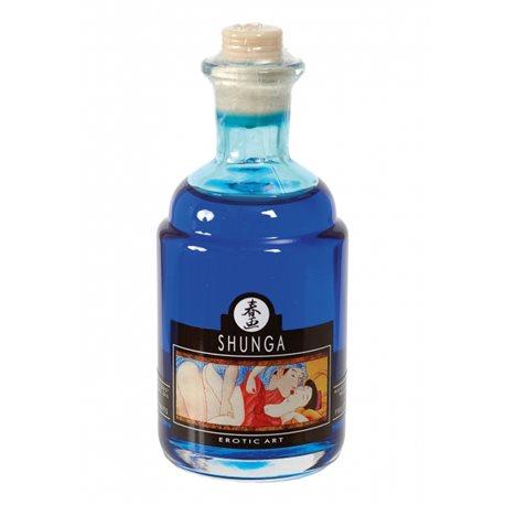 Shunga - Exotic Fruits Warming Oil 100 ml