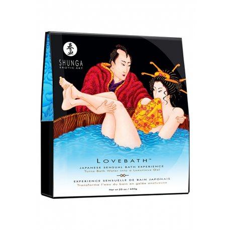Shunga - Ocean Temptations Lovebath