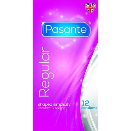 Passante Regular - 1op./12szt