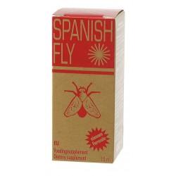 Hiszpańska, złota mucha !!! - Spanish Fly Gold-15ml