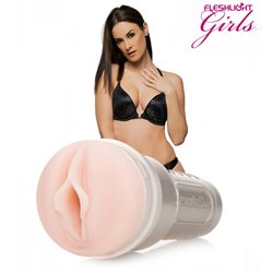 Fleshlight Girls - Claire Castel