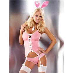Obsessive Bunny suit kostium S/M