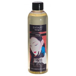 Shiatsu olejek do masażu 250 ml