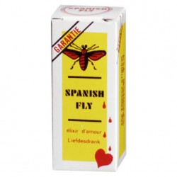 SPANISH FLY - 15 ml
