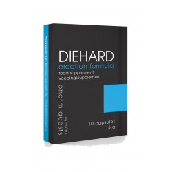 Diehard - 10 kapsułek