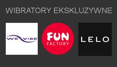 Na Kochliwie.pl specjalizujemy się w sprzedaży wibratorów ekskluzywnych